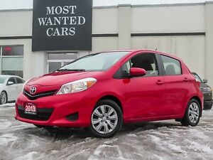 2013 Toyota Yaris LE | BLUETOOTH | TILT | POWER MIRRORS