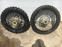 KTM 450 exc SmPro Wheels Delamere Yankalilla Area Preview
