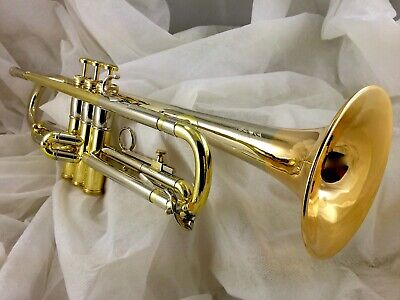 Trumpet Olds Special 3 tone 1950s brass good valves, Ca. Great player NICE!