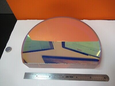 Huge Optical Coated Plano Concave Mirror Zerodur Optics As Pictured P7-a-20