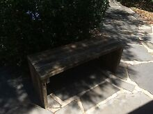 Bench seat Adelaide CBD Adelaide City Preview