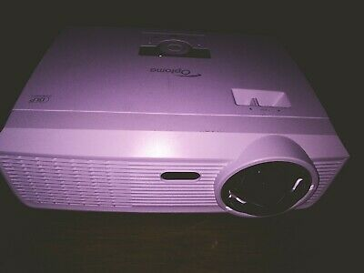 Optoma  3D Short Throw DLP HDMI  Projector