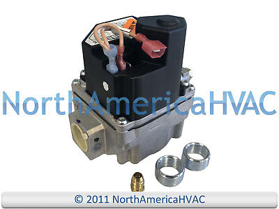 Carrier Bryant Payne Replacement Furnace Gas Valve NAT/LP EF33CW186 ()