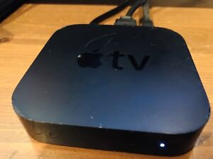 "Apple TV 2nd Generation with KODI v14.2 ""Helix"""