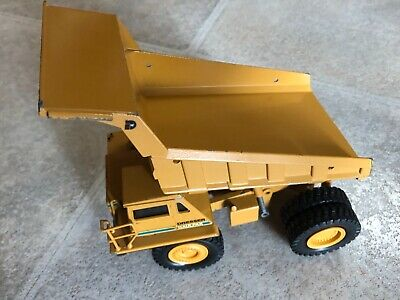 Conrad Dresser Haulpak Mining Truck Model 2722 1/50 Used - no box