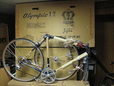 Vintage NOS Takagi Bicycle 150mm Crank Arm New Old Stock