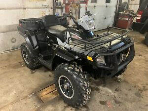 Polaris Sportsman X2