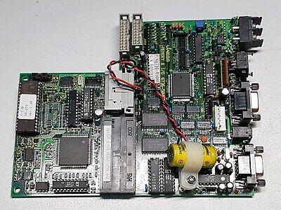 Jasco V530 Uvvis Spectrophotometer - Memory Io Board 6736-h540c