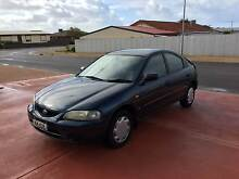 1997 Ford Laser Hatchback Ardrossan Yorke Peninsula Preview