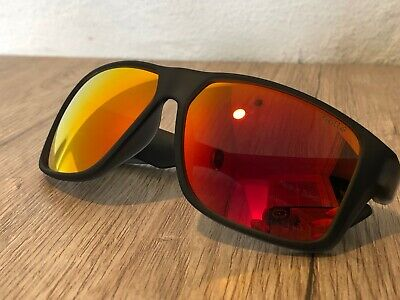 SALE!!! Authentic BOLLE BRECKEN Matt Grey Crystal sunglasses