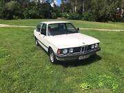 1982 BMW Other Coupe Yatala Gold Coast North Preview