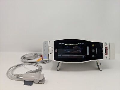 Masimo Radical 7 Oximeter Spo2 Rr Touchscreen Wifi Bluetooth With Warranty