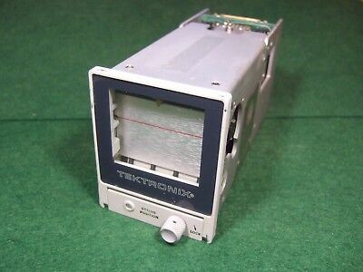 Tek 016-0506-06 Y-t Chart Recorder For 1502 1503 Tdr - As Is Untested.
