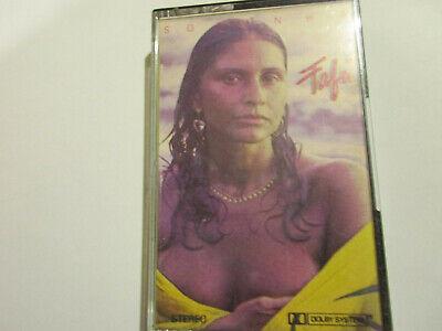 FAFA DE BELEM  SOZINHA      CASSETTE    ALBUM TAPE, usado comprar usado  Enviando para Brazil