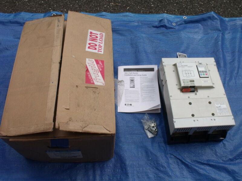 NIB Eaton S811+V42N3S Soft Starter  S811V42N3S