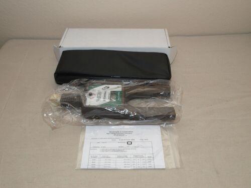 """SensorLink 8-020 XT PLUS 5000A Ampstik Plus True RMS AC Ammeter, 500kV, 2.5""""–NEW"""