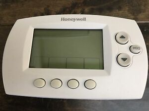 ** FOR SALE: HONEYWELL THERMOSTAT RTH6580WF OBO **