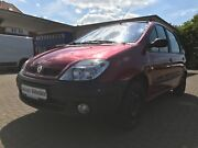 Renault Scenic 1.4 16V Fairway KLIMA NSW 8fach-bereift