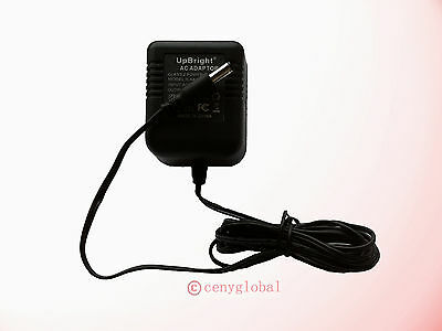 AC Power Adapter For Electrix Filter Queen EQ Killer Filter 16V 16 Volt 1000mA