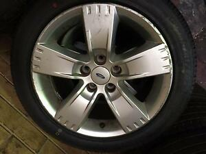 Ford Falcon BF ALLOYS WITH BRAND NEW TYRES Malaga Swan Area Preview