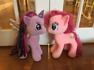 Huge plush My Little Pony