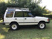 1997 Landrover discovery 300tdi manual Ferny Creek Yarra Ranges Preview