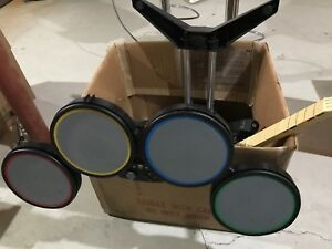 Rockband for Xbox - vintage!!! Collectors items!!