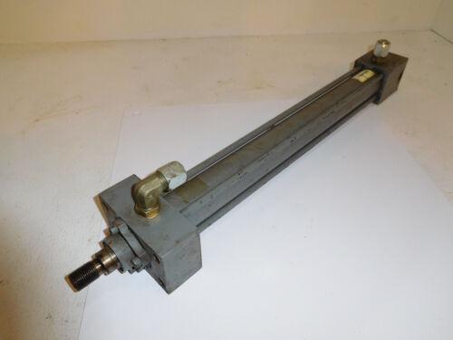 """Miller 1-1/2"""" Bore X 16"""" Stroke Hydraulic Cylinder"""