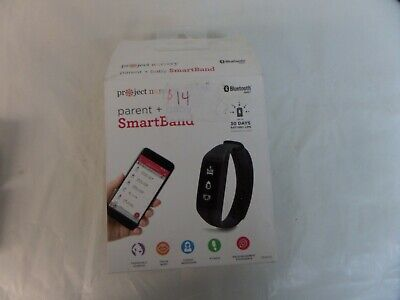 NEW Project Nursery Parent + Baby SmartBand