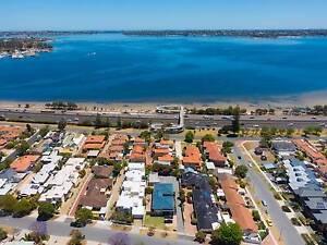COMO BEACH - SUPER SIZED 2BRM (84SQM) - OPEN TUES 28/2 5.30 - 6PM Como South Perth Area Preview