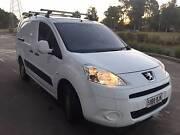 2009 Peugeot Partner Van/Minivan Paralowie Salisbury Area Preview