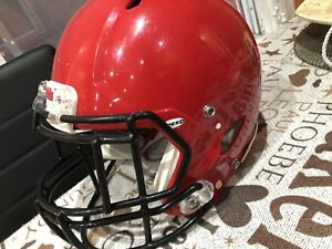 FOOTBALL HELMET SPEED BRAND NEW MEDIUM