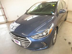 2017 Hyundai Elantra GL- HUGE WARRANTY! ALLOYS! HEATED SEATS!