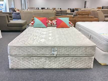 TODAY DELIVERY QUALITY MADE Queen ensemble base & mattress