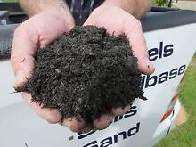 SAVE $$ ON SOILS, SAND, GRAVELS, ROADBASE, MULCH, AND TURF Upper Coomera Gold Coast North Preview