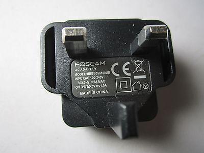 5V 1A USB Plug for HUAWEI Mobile WiFi Modem E5331 E5330 E5776...