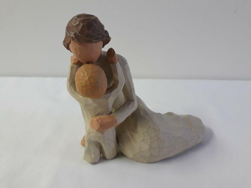 "Willow Tree 4"" Figurine ~RETIRED~ 'Child"