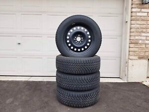 Gislaved North Frost tires