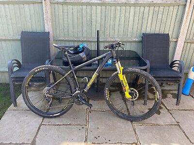 2013 Voodoo Bizango 29er Mountain Bike (18inch Frame)