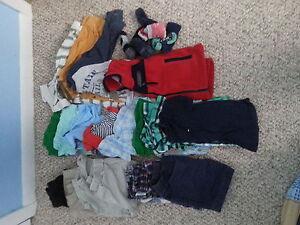Boys 18m clothes