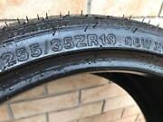Tyre 255/35ZR19 Springfield Ipswich City Preview