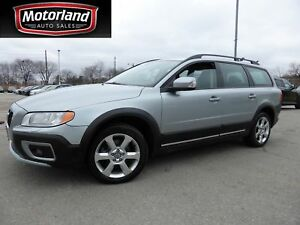 2009 Volvo XC70 3.2 AWD Leather Roof