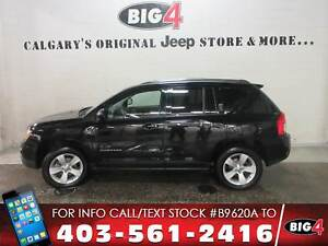 2012 Jeep Compass North | No Accidents