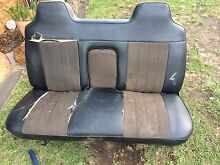 Free Hz Holden bench seat Sylvania Sutherland Area Preview