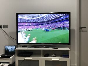 Samsung 55inches HD TV 1080 P