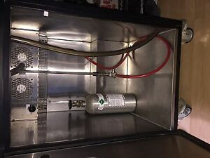Keg Master full size keg fridge Oakville / Halton Region Toronto (GTA) image 2