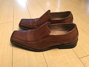 Stacey Adams Shoes Size 8.5