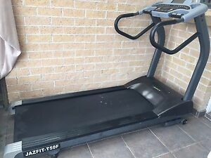 Treadmill Edmondson Park Liverpool Area Preview