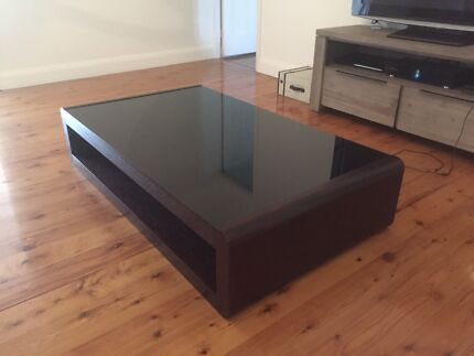 Coffee Table, great condition, was $600 from Domayne