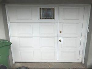 Porte de Garage $500